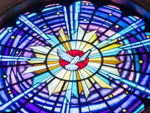 Parish Bulletin June 7th 2020