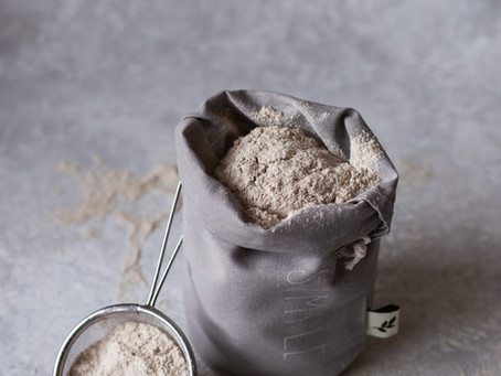 Pane di farina