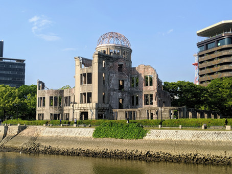Hiroshima Peace Declaration 2020
