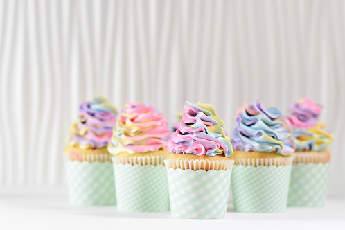 Today Is Your Birthday! Cupcake Kit