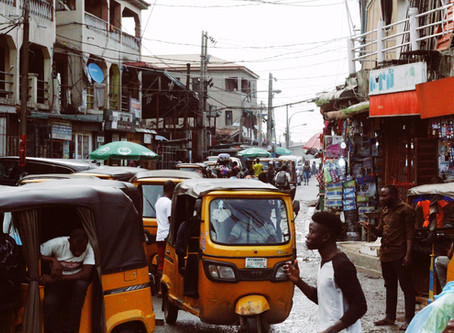 2 insight thoughts on doing business in… NIGERIA