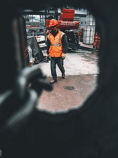 International Surveyors Provision