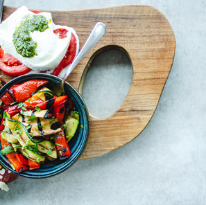 Is 'Healthy Eating' Damaging Your Performance?