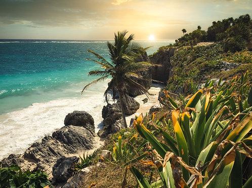 Riviera Maya 8 días: Seguro