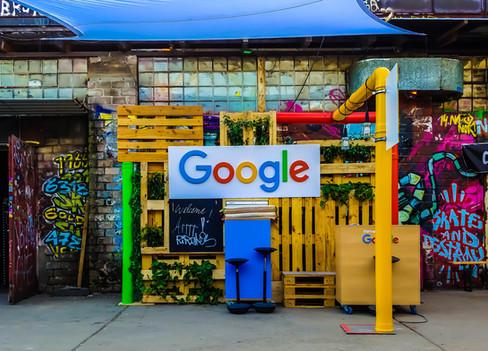 Google energy consumption