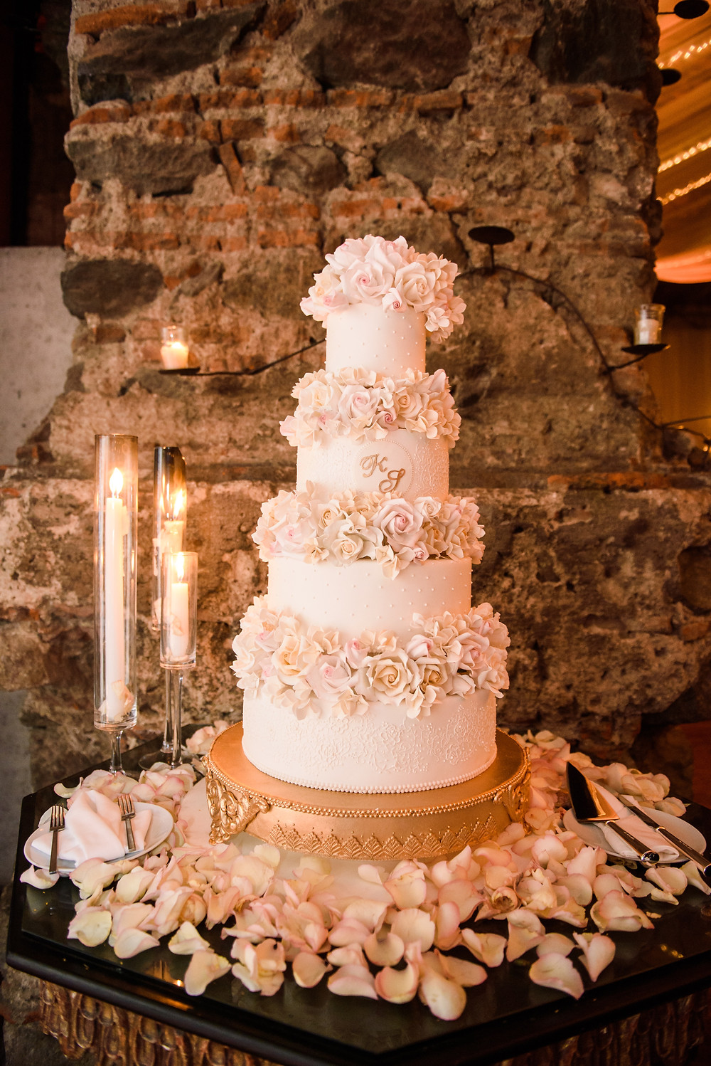 Best Wedding Cake Bakers in Chicago