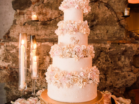 5 Best Wedding Cake Bakers in Chicago
