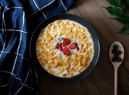 Is it safe to eat corn flakes during pregnancy?