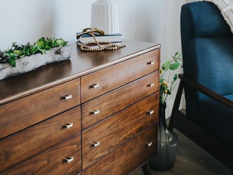 CHAT's Furniture Warehouse Seeking Dressers
