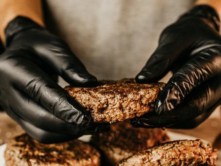 Pesquisa desenvolvida na UFSM cria hambúrguer com alto teor de ácidos graxos ômega-3