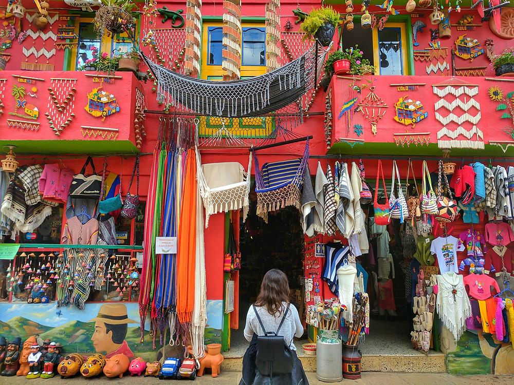 Pueblos mágicos de Colombia