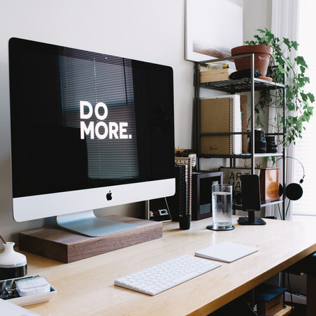 4 Ways to Boost Productivity