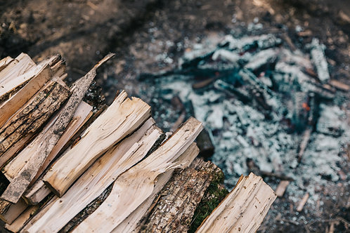 Firewood for Glamping