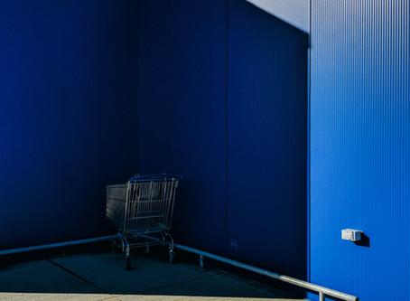 Walmart to test cashier-less checkout