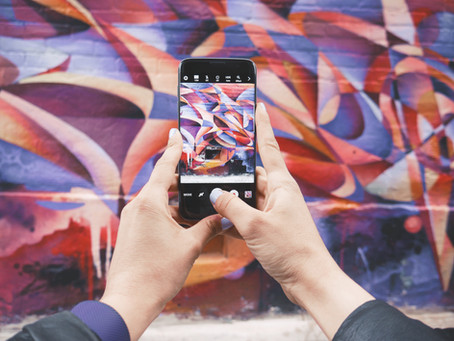 Three reasons how Digital Painting can enhance your Brand!