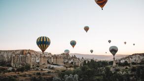9 Unique Ideas For Your Destination Elopement