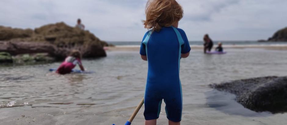 Bluestone: The perfect family holiday destination?