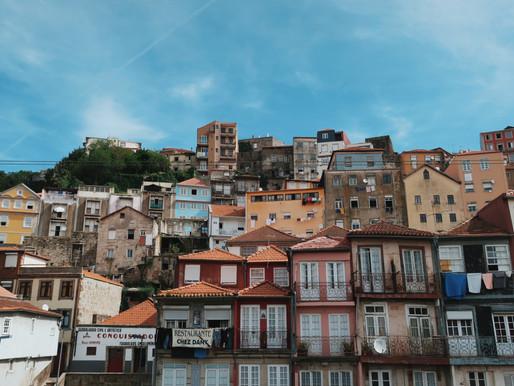 EVG à Porto !