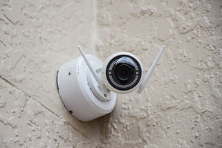 allied scurity security camera