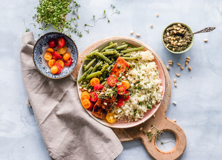 What to do with Quinoa