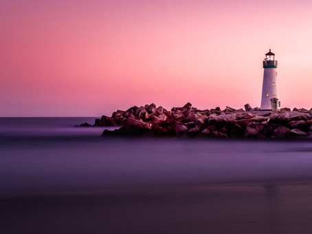 Identity crisis: How to let your inner lighthouse light the way?