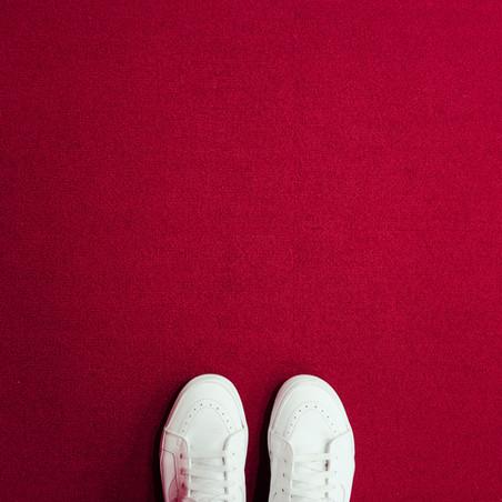 Jo's Journal: Small Steps Forward