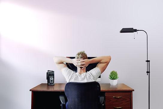Stress Profil persolog