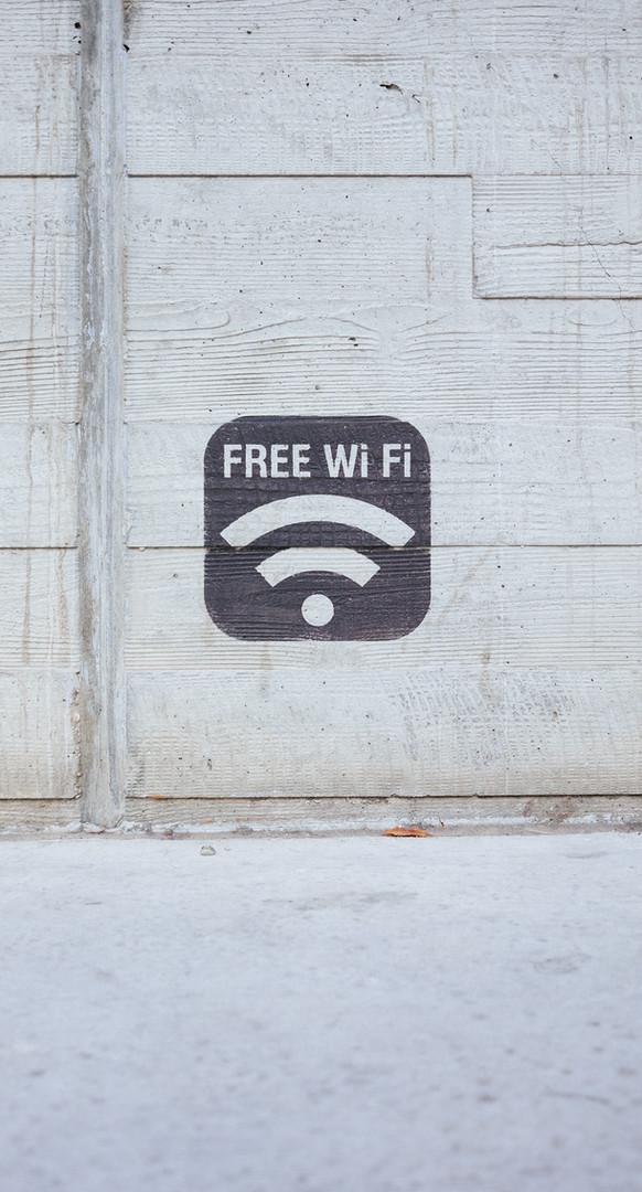 Internet As A Public Utility