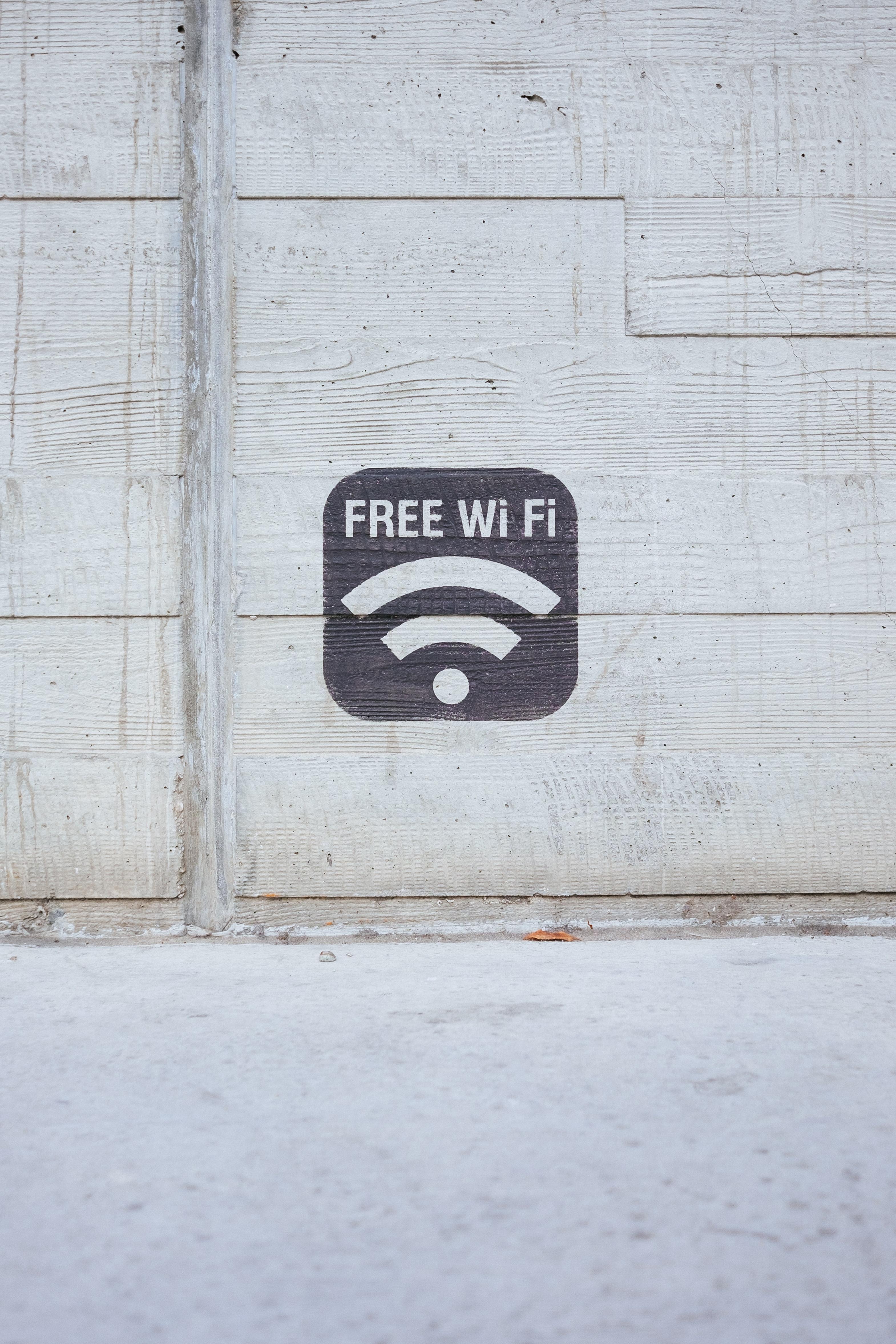 Wi-Fi Usage