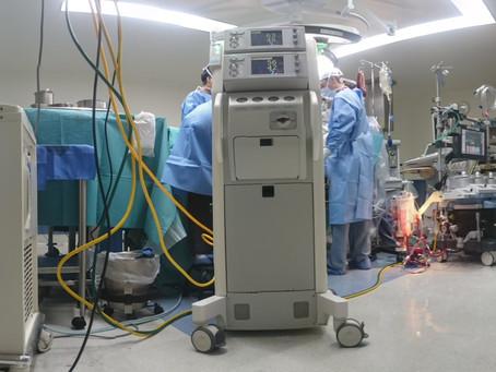 【新型コロナ】中等症向け仮設医療施設 県が藤沢にプレハブ180床、5月稼働へ