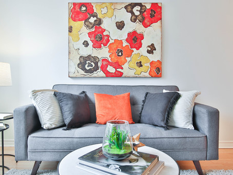 Instant Home Makeover with These Low to No Cost Budget Ideas