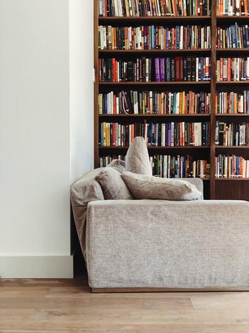 Book lovers rejoice