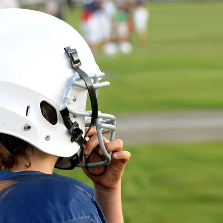 Concussion: the data gap costing women their careers and their lives