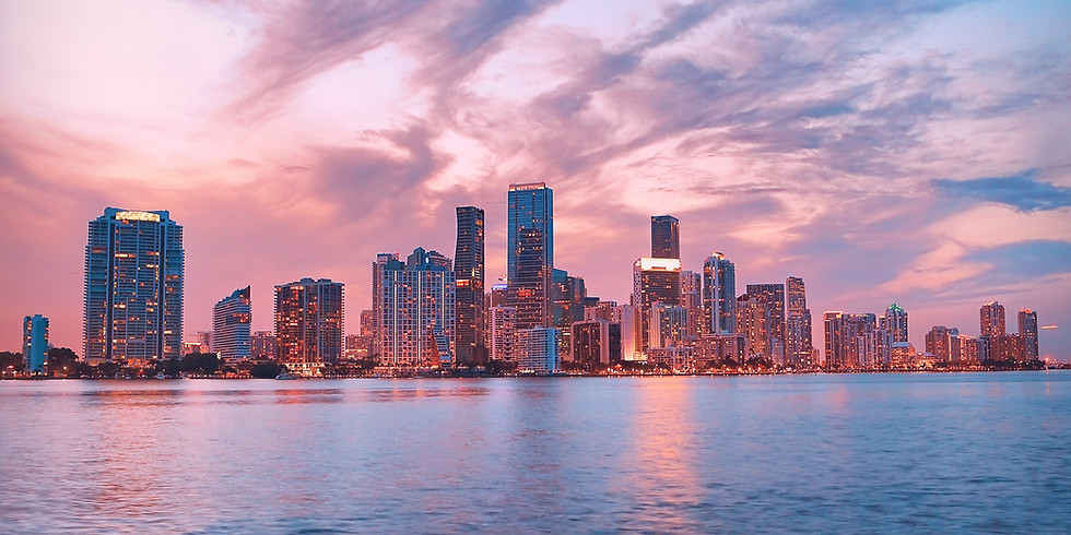 [Miami, FL] Forging The Future of Aesthetics
