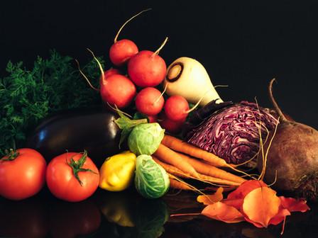 Paso a paso: cómo se sanitizan las frutas y verduras