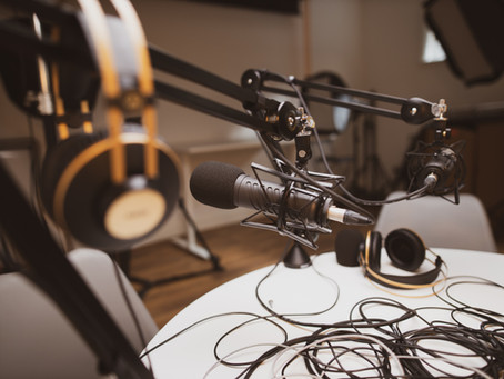 Best Photography Business Podcasts To Listen To In 2021