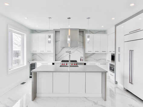 Common Signs It's Time for a Kitchen Upgrade