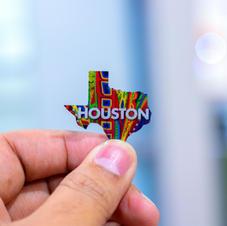 Houston, Texas Area