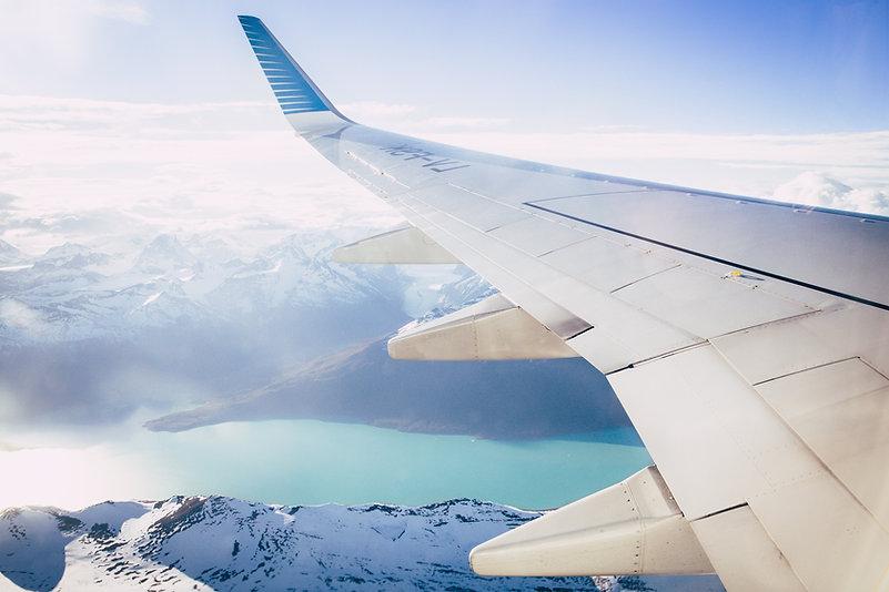 Privatflugzeug chartern