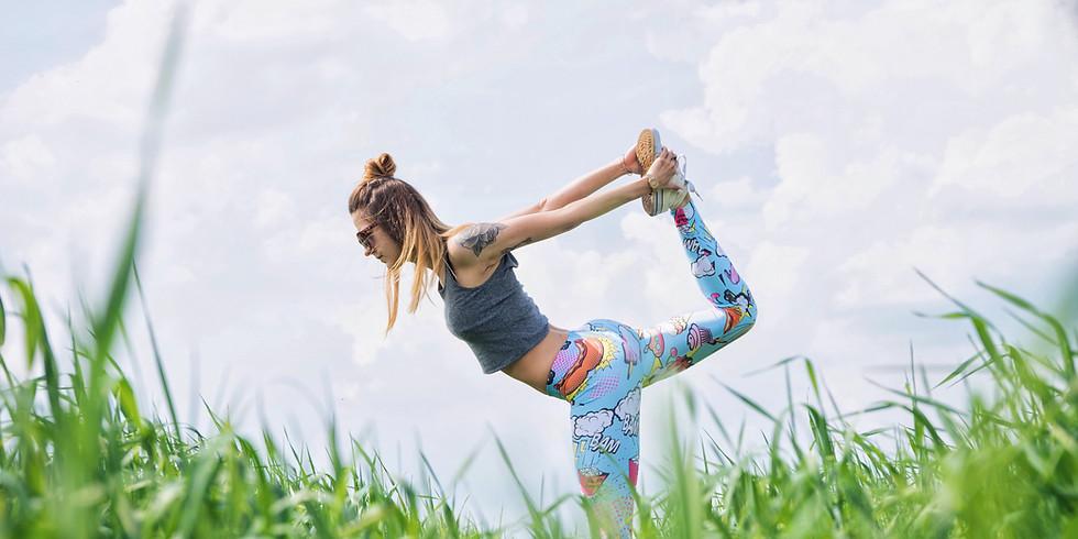 Yoga Class - Adult - 12.12.20