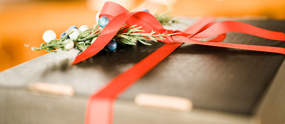 The Secret of Great Gift Giving