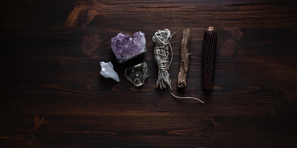 Crystals, Conjuring, & Concoctions!