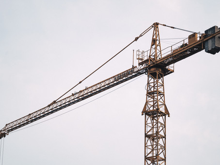 Öffentliche Baustellen und Corona