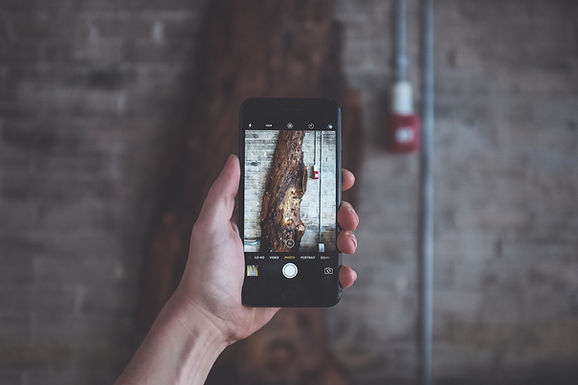 Masterclass in Mobile Photography