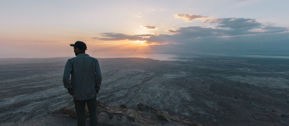See the Holy Land: How to Cross Off One of Your Biggest Resolutions