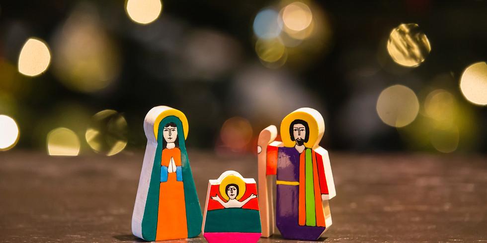 Nativity 24th Dec 2pm