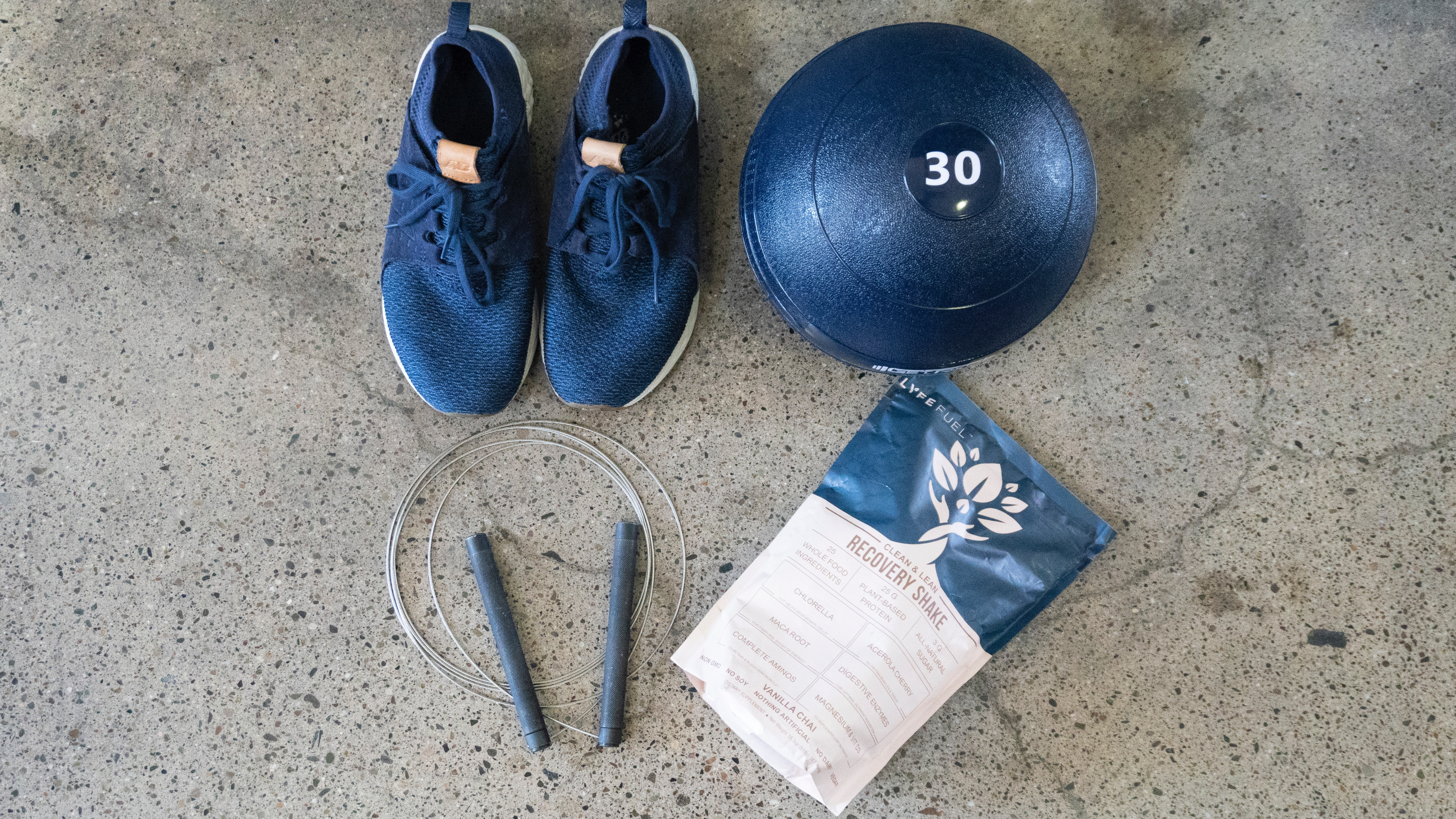 Fitness: Customized Workout Plans
