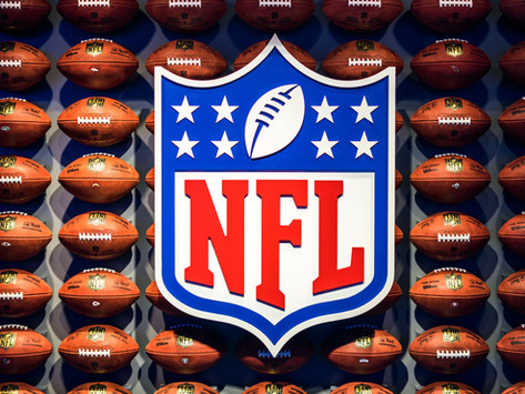 NFL Fans Anticipate, Excited About Upcoming Season!