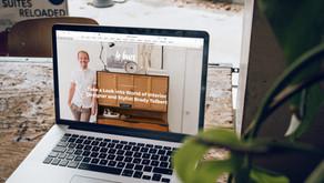 Site Internet : cas pratique d'un Cabinet en gestion de patrimoine