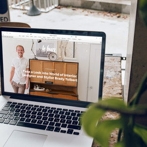 10 Important Items to consider for your business website redesign checklist